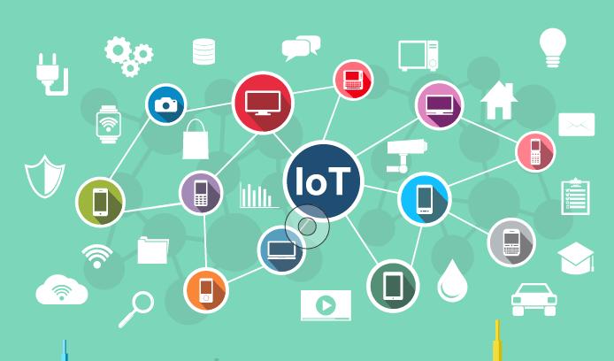 Internet of Things(IOT)