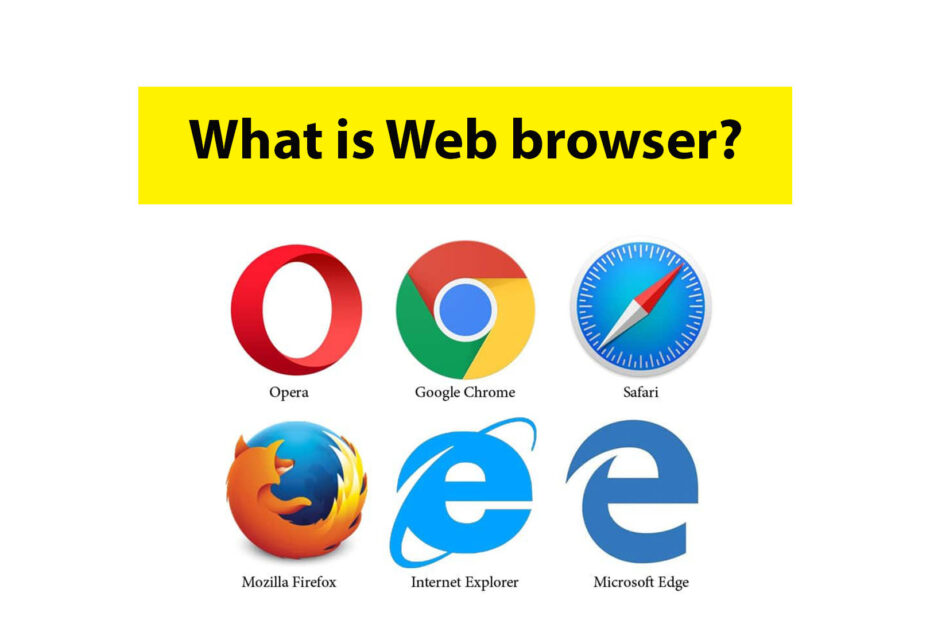 What is a Web Browser? How to download it