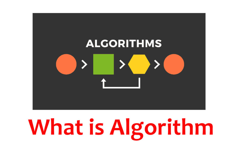 What is Algorithm and how to write easily