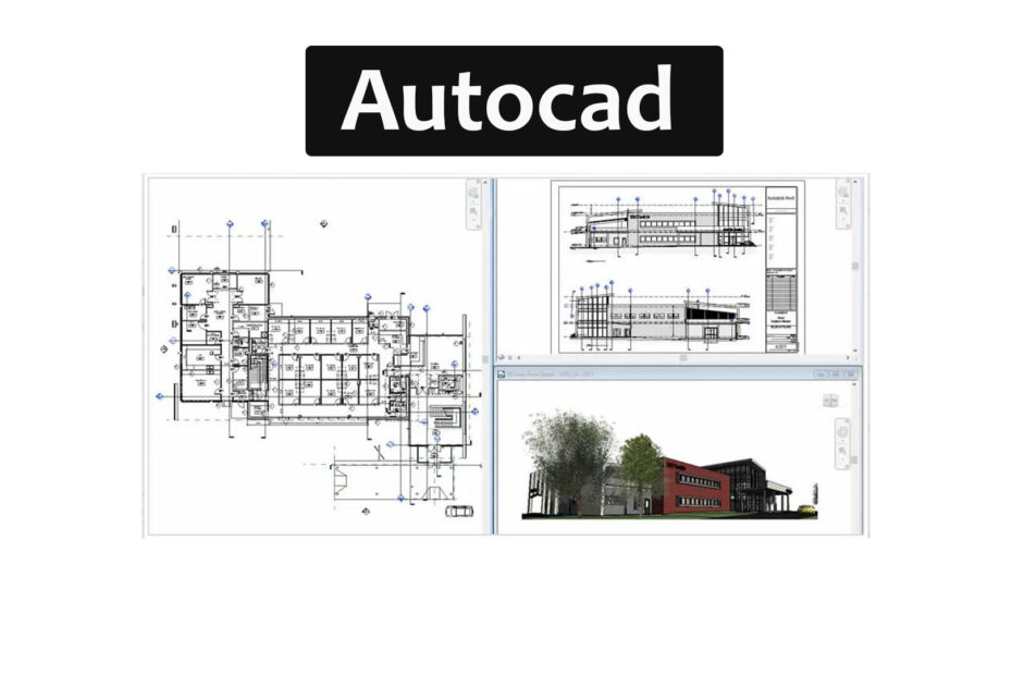 What is AutoCAD and how to learn AutoCad Easily