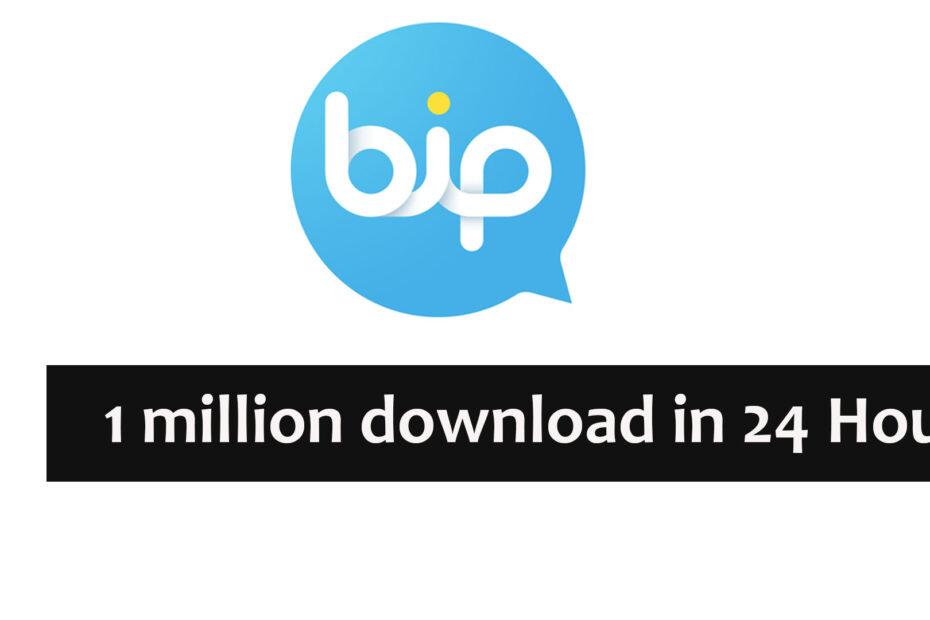 bip application