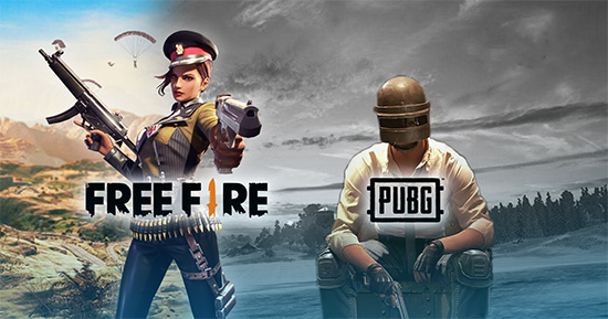 freefire and pubg ban in bangladesh