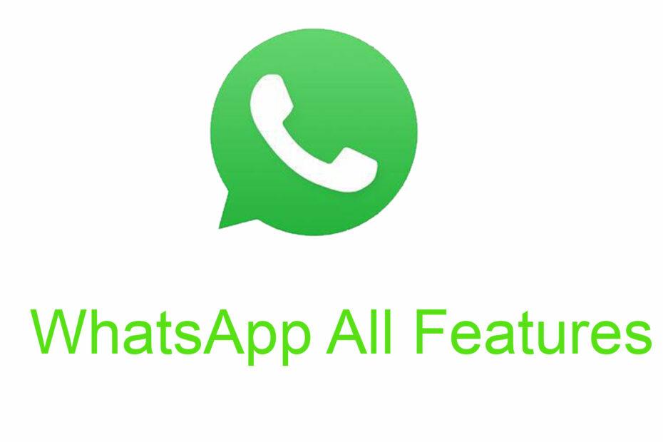 what is whatsapp app